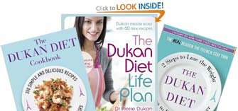 Amazon Dukan Diet Search Results Page